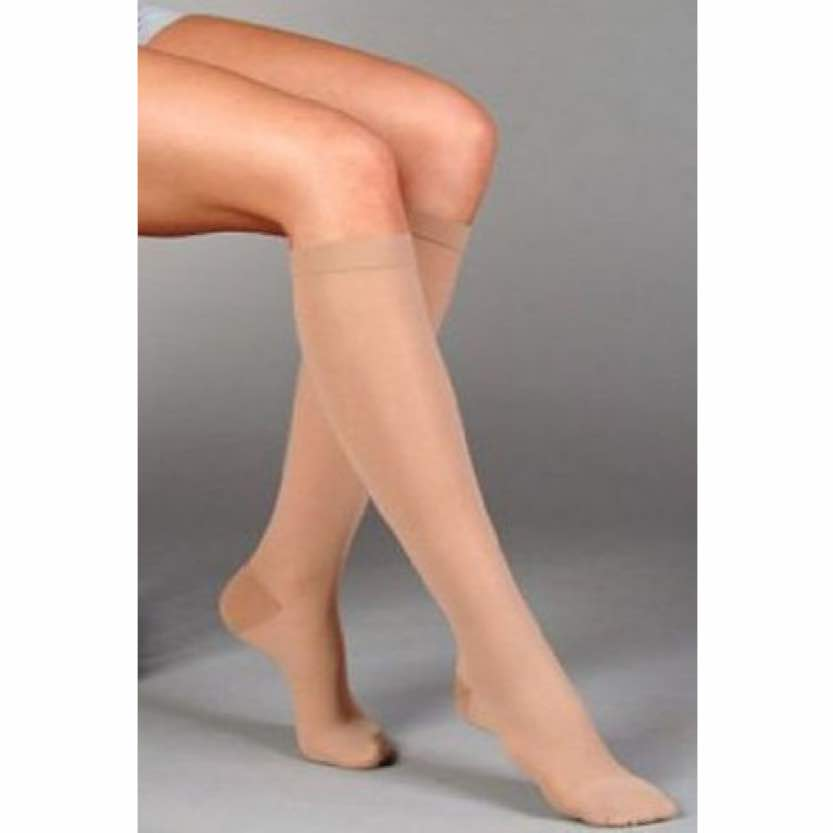 Juzo Basic Knee-High Full Foot