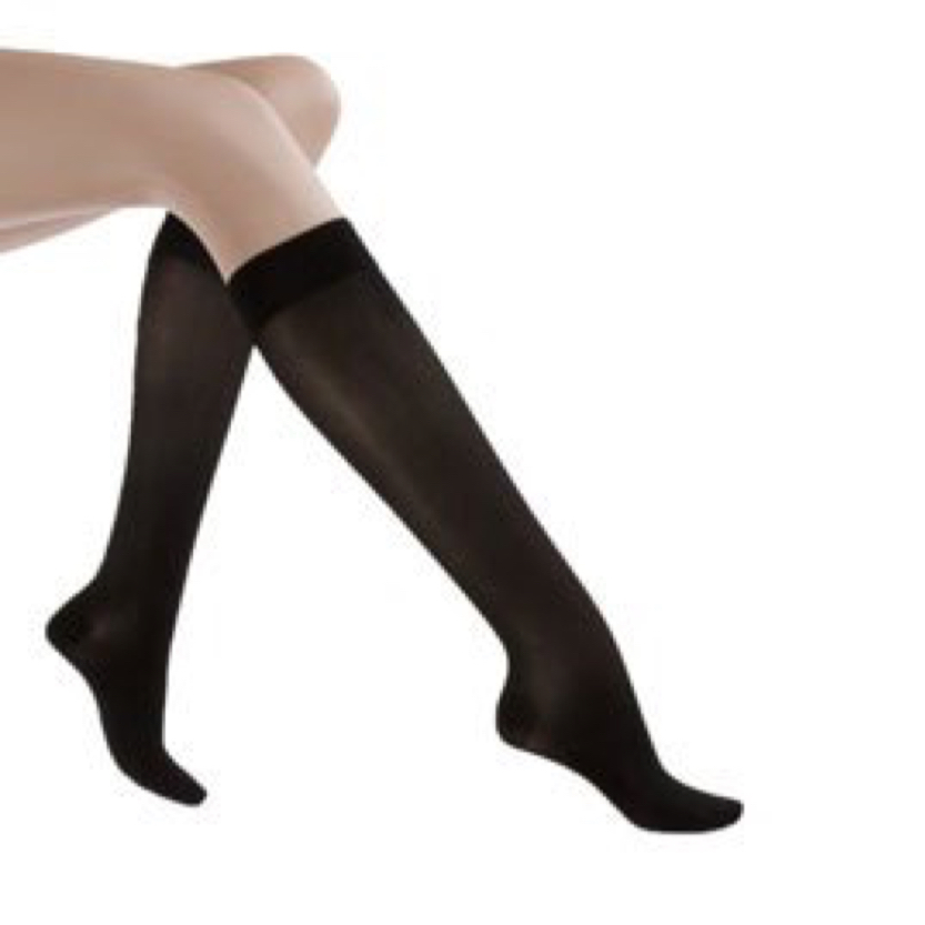 BSN Jobst Ultrasheer SoftFit Knee-High