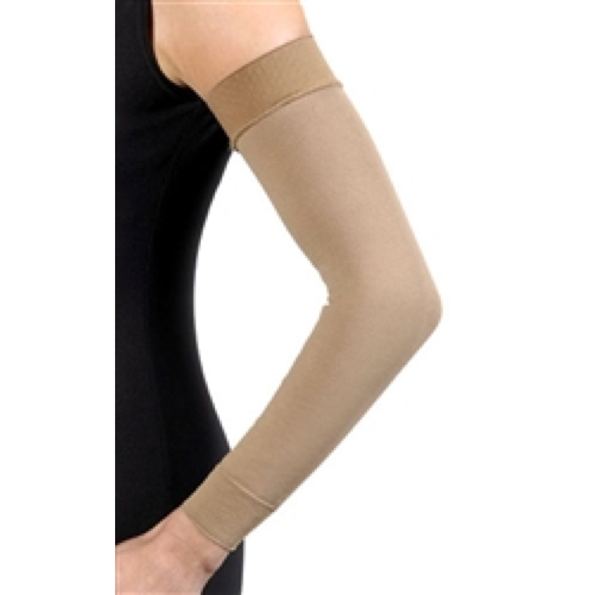BSN Jobst Bella Lite Combined W/Silicone Dot Band Armsleeve