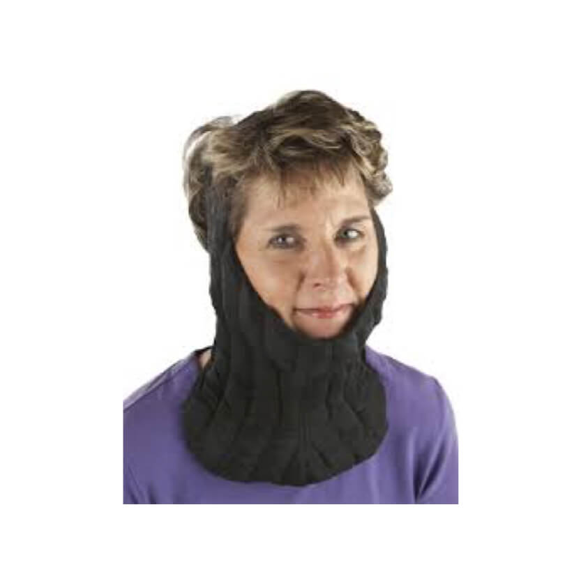 Biacare Neck And Mandible Compression Pad