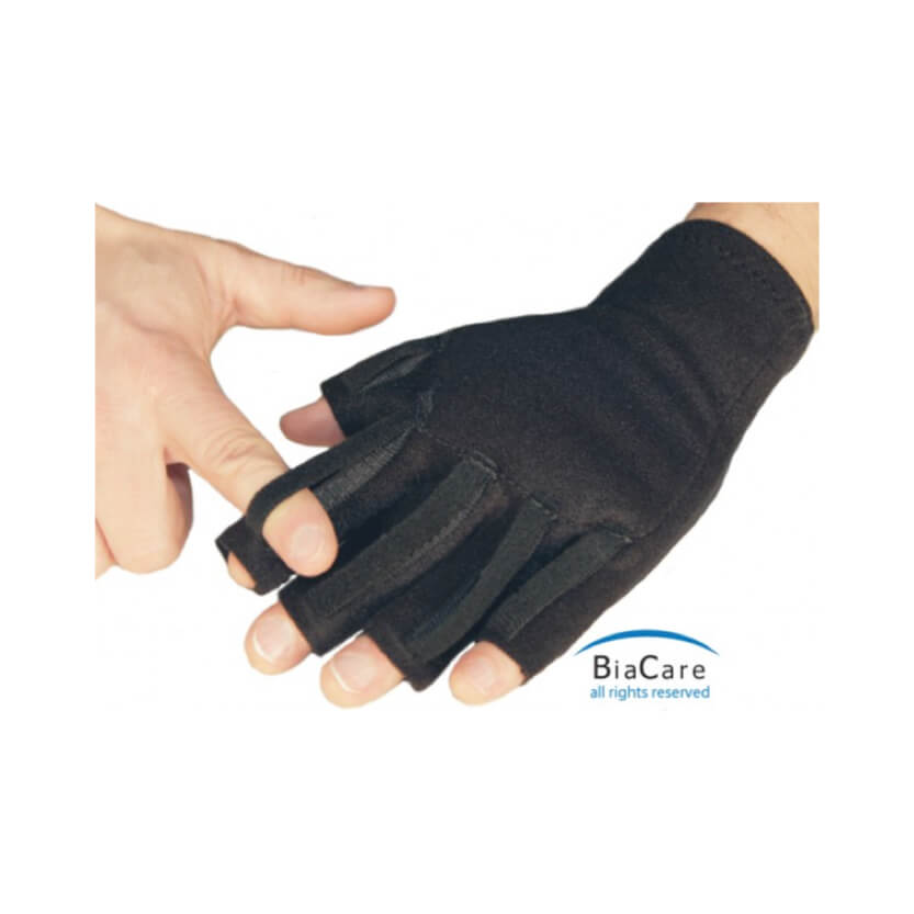 Biacare Dorsal Pocket Glove Compression W/Doffing Loops