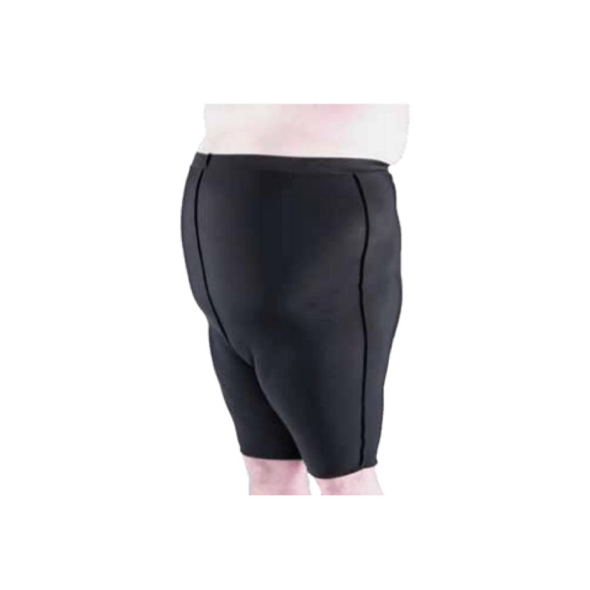 Biacare Compreshorts For Truncal/Abdominal Lymphedema
