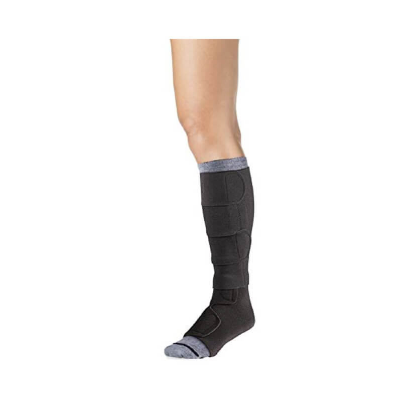 Biacare Compreflex Below Knee With Boot Low Stretch