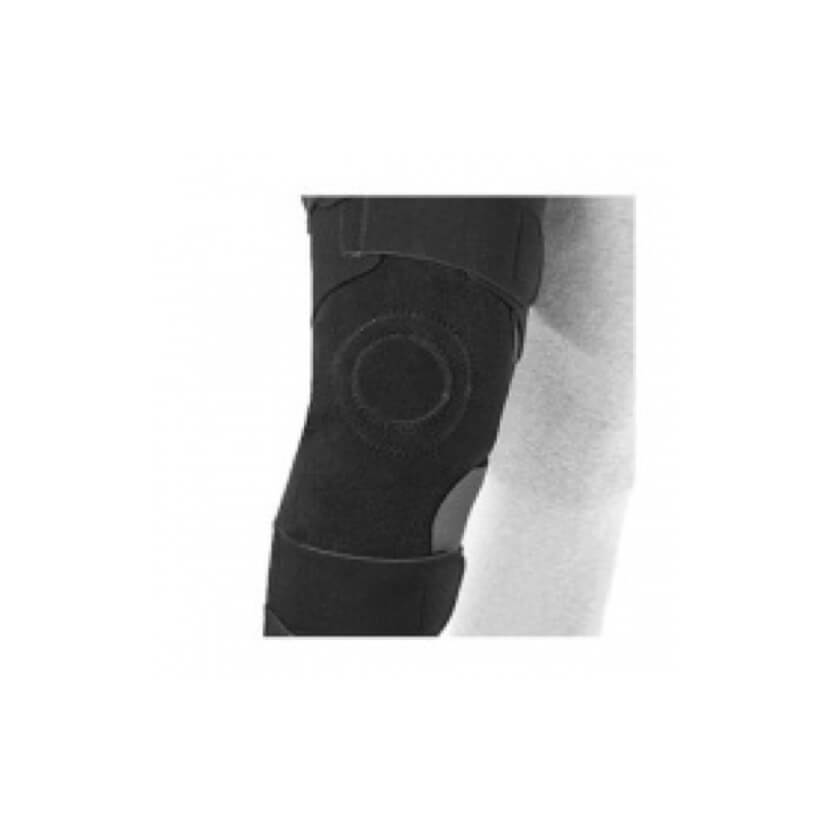 Biacare Compreknee Soft Knee Compression (closed Patella)