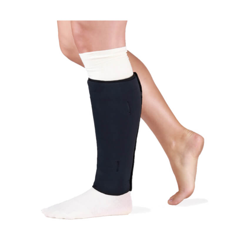Biacare Comprefit Foam Liner, Moisture Wicking