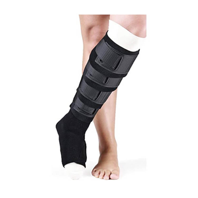 Biacare Comprefit PLS Below Knee CVI/Lymphedema