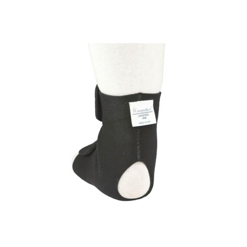 CompreBoot Standard Foot