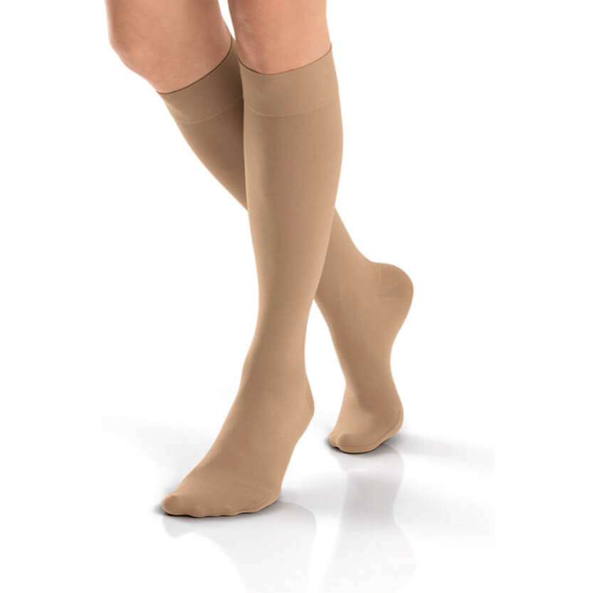 BSN Jobst Opaque Soft Fit Knee-High