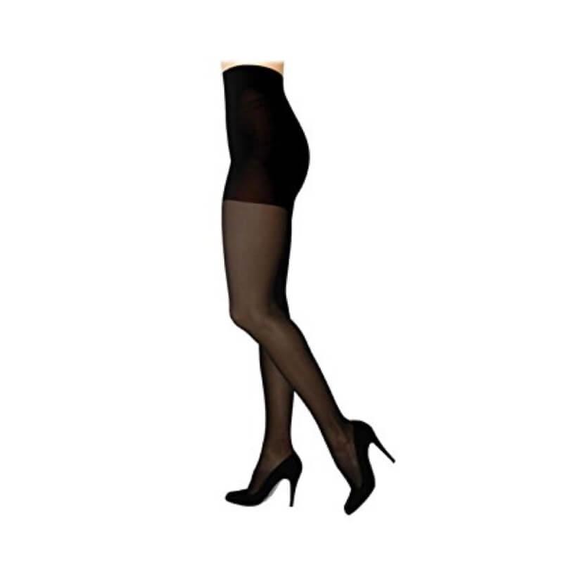 Sigvaris Soft Opaque OT Pantyhose