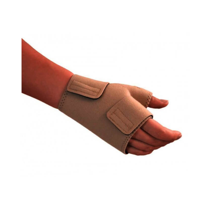 Solaris ReadyWrap™ Gauntlet