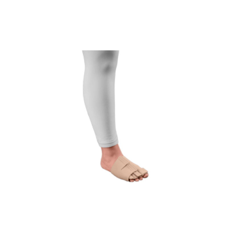 Solaris ReadyWrap™ Toe Unit