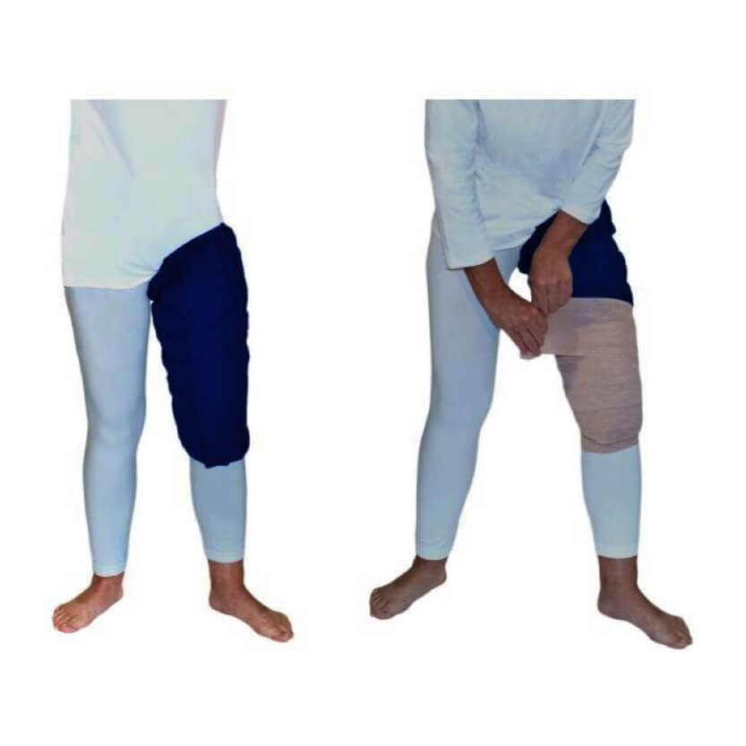 Solaris Caresia™ Thigh Bandage Liner