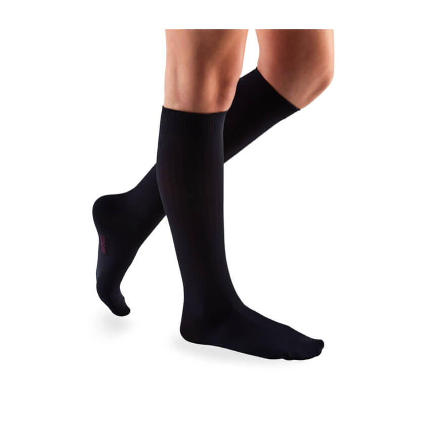 Medi Mediven For Women Vitality Knee High Compression Sock