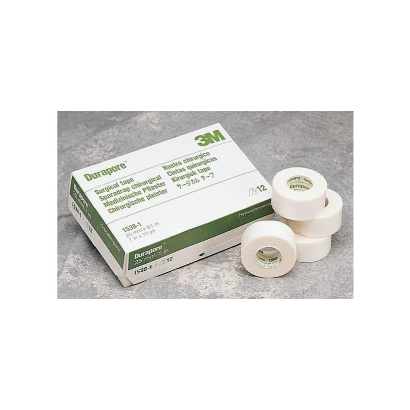 Medline Durapore Surgical Tape