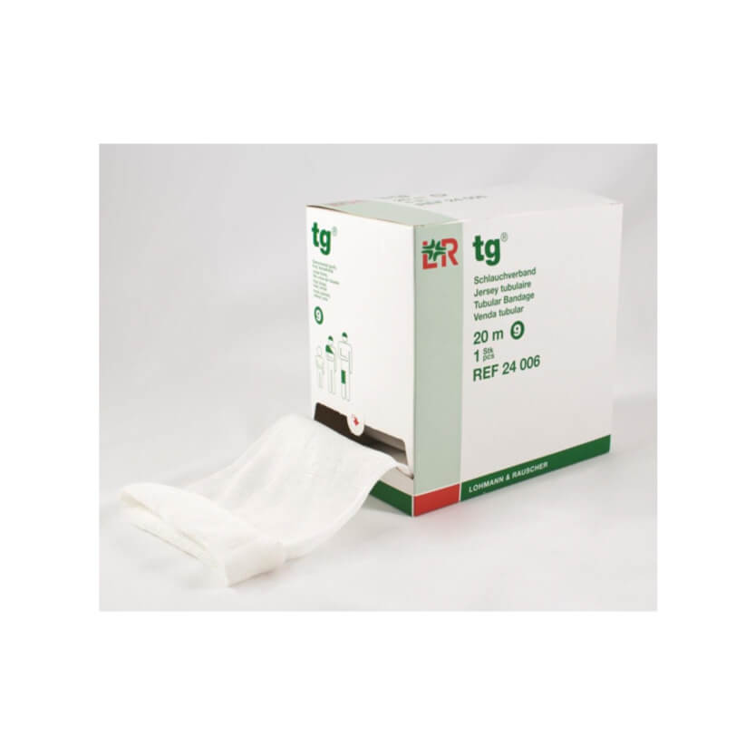 Lohmann & Rauscher Tg Jersey Cotton Stockinette