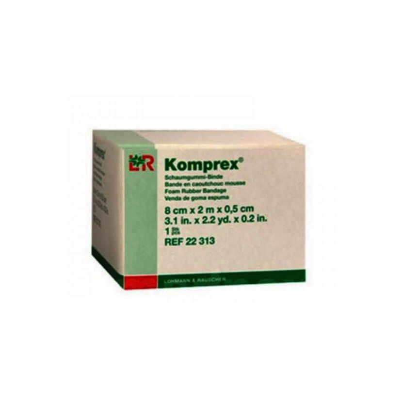 Lohmann & Rauscher Komprex Foam Rubber Bandage
