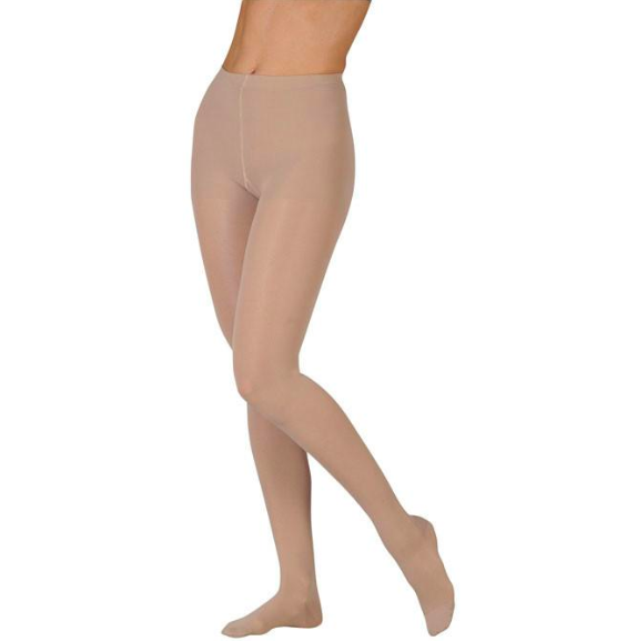 Juzo Basic Pantyhose Closed-Toe