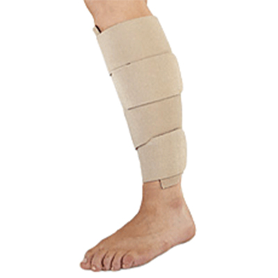 Juzo Compression Wrap Calf