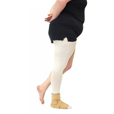 Medi Circaid® Customizable Ankle-Foot Wrap