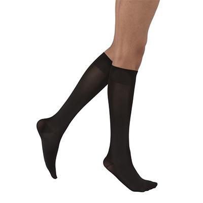 BSN Jobst Opaque Soft Fit Knee-High
