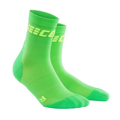 Medi CEP Dynamic+ Cycle Ultralight Low-Cut Socks For Women