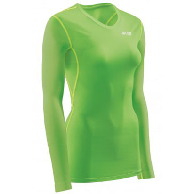 Medi Wingtech Long Sleeve Shirt for Women