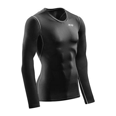 Medi Wingtech Long Sleeve Shirt for Men