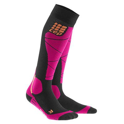 Medi CEP Progressive+ Ski Merino Socks For Women