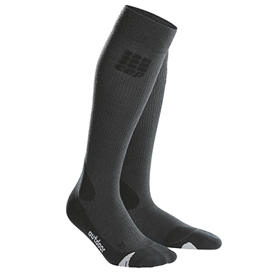 Medi CEP Progressive+ Outdoor Merino Socks For Men