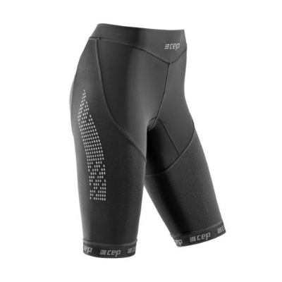 Medi CEP Dynamic+ Run Shorts 2.0 For Women