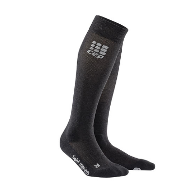 Medi CEP Progressive+ Outdoor Light Merino Socks For Men
