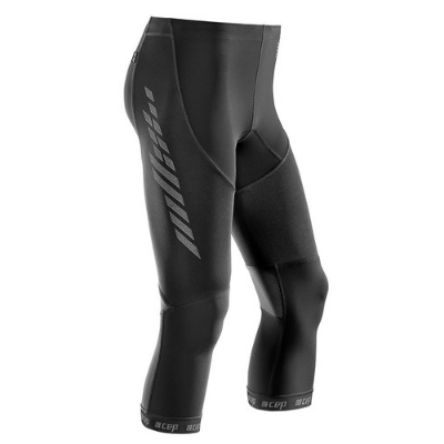 Medi CEP Dynamic+ 3/4 Run Tights 2.0 For Men