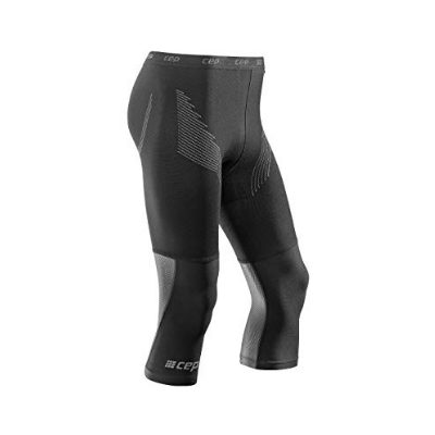 Medi CEP Dynamic+ 3/4 Base Tights For Men