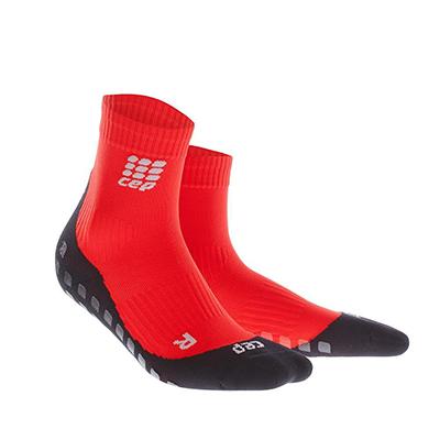 Medi CEP Dynamic+ Griptech Short Socks For Men