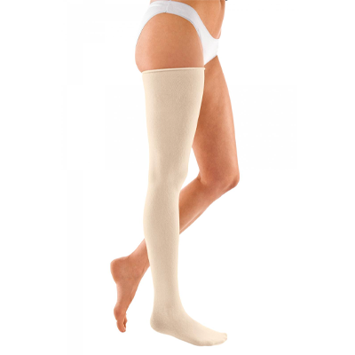 Medi Circaid Skin Contact Undersleeves Leg Pair