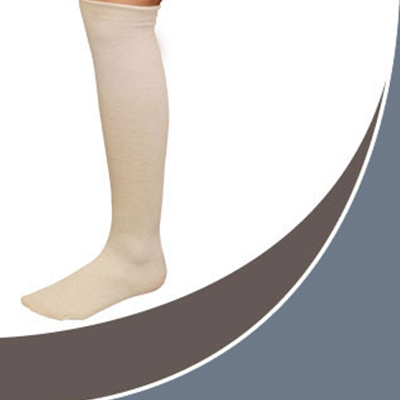 Medi Circaid Comfort Lycra Knee-High Socks