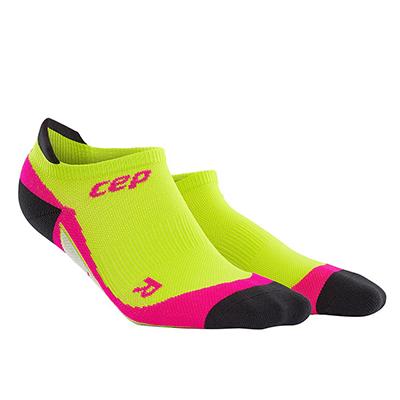 Medi CEP Dynamic+ No-Show Socks For Men