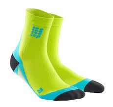 Medi CEP Dynamic+ Short Socks For Men