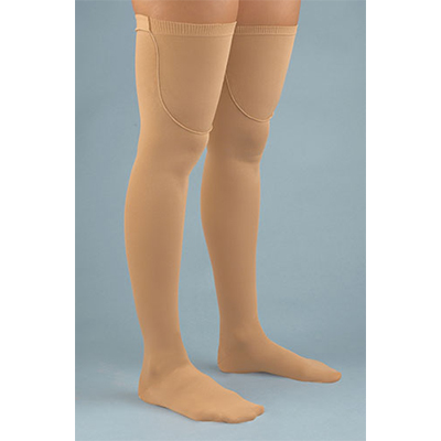 BSN Jobst Anti-Embolism Thigh Closed Toe
