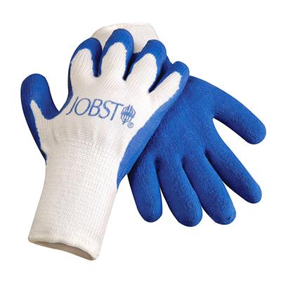 BSN Jobst Donning Glove Latex W/Jobst Logo