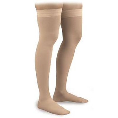 BSN Jobst Graduated Therapy Thigh-High Closed Toe