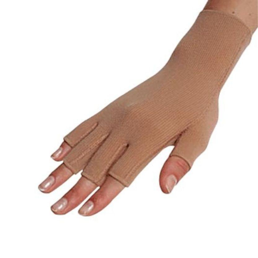 Juzo Expert Gauntlet With Finger Stub