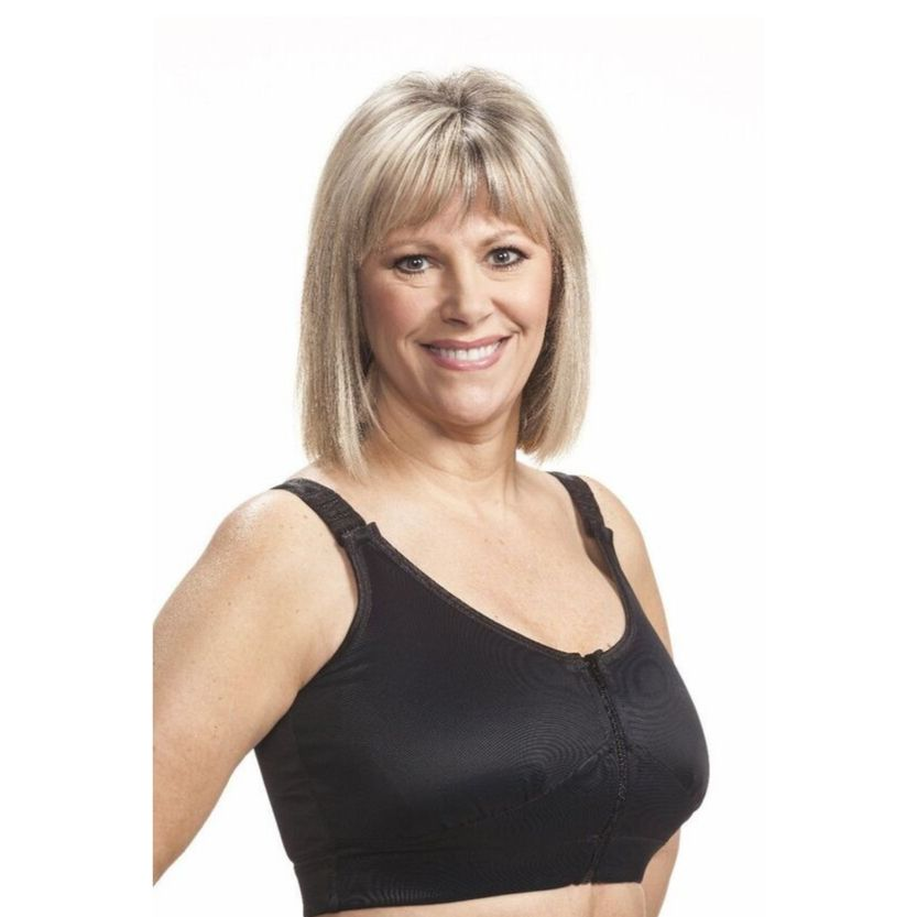 Wear Ease Compression Bra