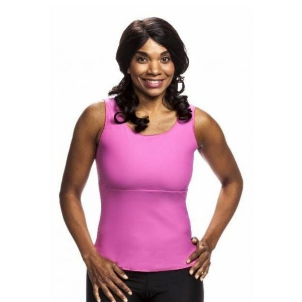 Wear Ease Compression Camisole