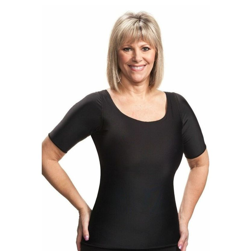 Wear Ease Compression T