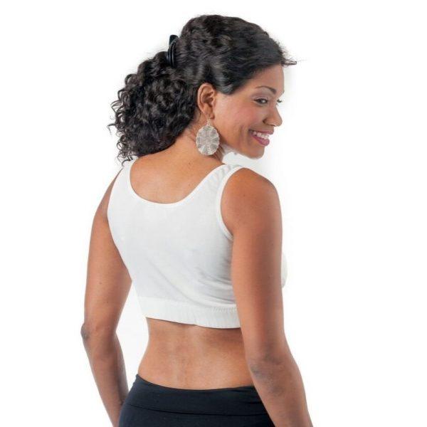 Wear Ease Womens Compression Vest