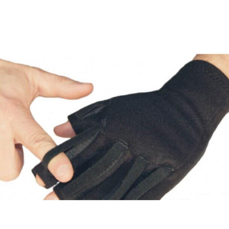 Dorsal Pocket Glove