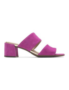 Total Motion Alaina Double Band Slide by Rockport