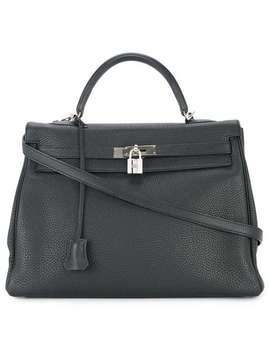 Kelly Retourne 35 Bag by Hermès Pre Owned