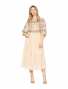 Mesa Midi Dress by Free People